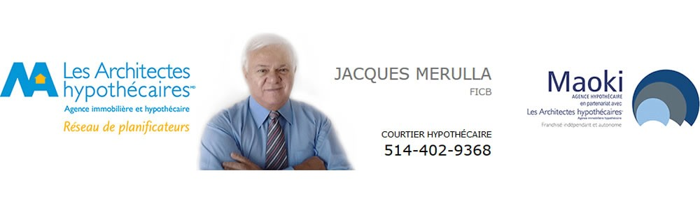 Courtier hypothecaire montreal
